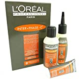 Loreal Professionnel Inter Phase-C Amino Dauerwelle für schwer wellbares Haar