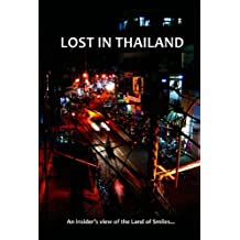Lost in Thailand (English Edition)