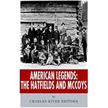 American Legends: The Hatfields and McCoys