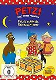 Petzi und seine Freunde: Petzis schönste Reiseabenteuer