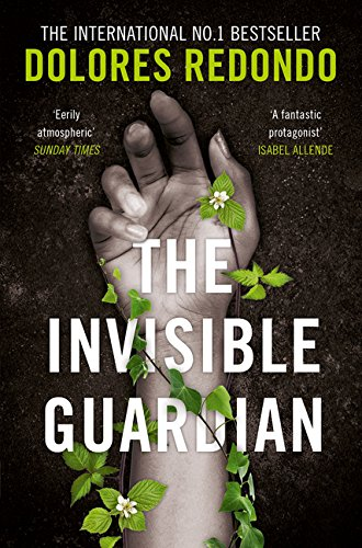 The Baztan Trilogy. The Invisible Guardian
