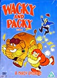 Wacky and Packy - Vol. 2