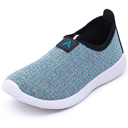 Aircity Fashion-7 Women's Superlight Weight Sports/Running Shoes| Sneakers|Bellies Blue