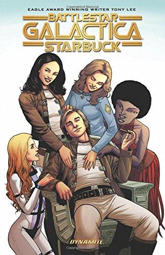 (Classic): Starbuck (Starbuck Von Battlestar)