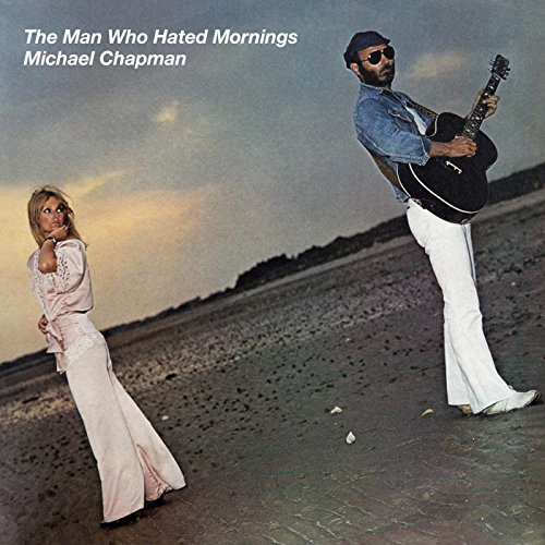 The Man Who Hated Mornings