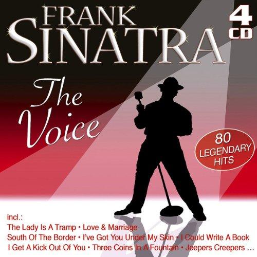 Preisvergleich Produktbild The Voice (Limited Edition)
