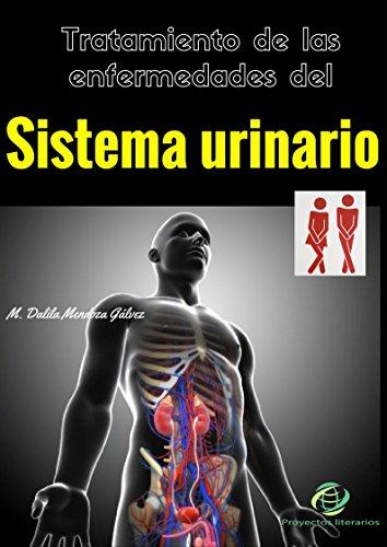 Tratamiento de las enfermedades del sistema urinario por Margarita Dalila Mendoza Gálvez