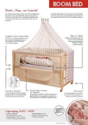 Roba Room Bed – Schnuffel - 7