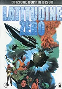 Latitudine Zero (Collector's Edition) (2 Dvd)