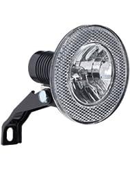 Büchel Scheinwerfer Road Lite, mit Schalter, schwarz, 51250760