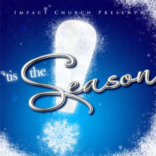 O Holy Night (feat. Alvin Huntspon, Perry Meeks, Arle Michel, Shawnne Smith & Elece Turnipseed)