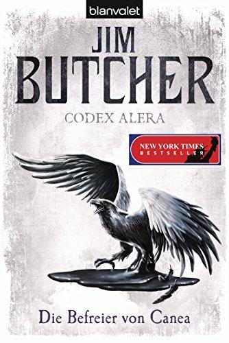 codex-alera-5-die-befreier-von-canea-german-edition