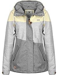 50bbcb0ef38005 Suchergebnis auf Amazon.de für: Ragwear Jacken - Damen: Bekleidung