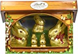 Lindt Gold Bunny Family Hutch 130 g