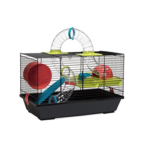 VOLTREGA J de 76028Cage Hamster 938Double