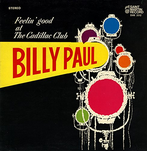 Cadillac Club (Billy Clubs)