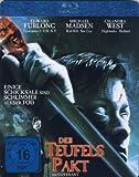 Der Teufelspakt (Blu-Ray) Metallbox