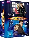 Doctor Who Die kompletten kostenlos online stream