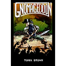 Gnomageddon (English Edition)