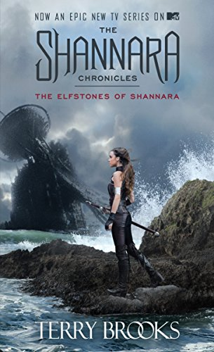 Shannara chronicles the best amazon price in savemoney the elfstones of shannara the shannara chronicles fandeluxe Gallery