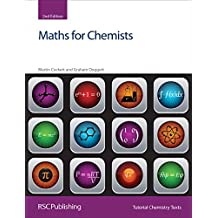 Maths for Chemists (Tutorial Chemistry Texts) (English Edition)
