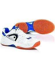 HEAD Grid, Chaussures de Squash Mixte Adulte