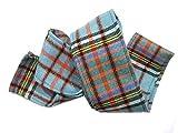 Anderson Modern Tartan Handfasting Wedding Ribbon/Fabric - Made in Scotland