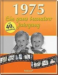 1975: Ein ganz besonderer Jahrgang