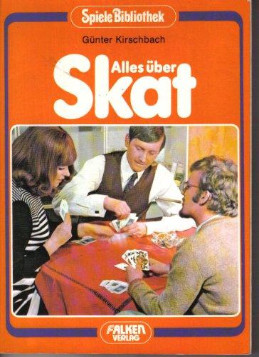 Alles über Skat. ( Spiele- Bibliothek).