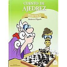 CUENTO DE AJEDREZ PRÁCTICO (color)