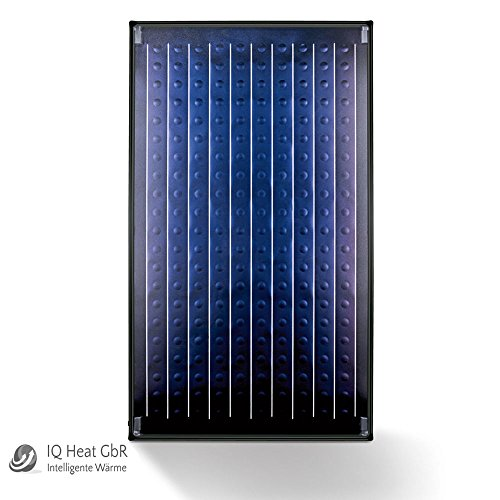 Buderus Logasol SKN 4.0 s senkrechter Flachkollektor Solarkollektor Solaranlage