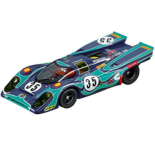 "Carrera 20030737 - Digital 132 Porsche 917K Martini International ""No.35"", Watki Preisvergleich"