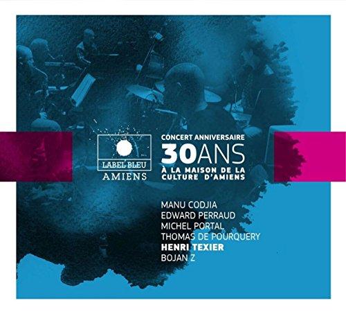 Concert anniversaire 30 ans : à la maison de la culture d'Amiens