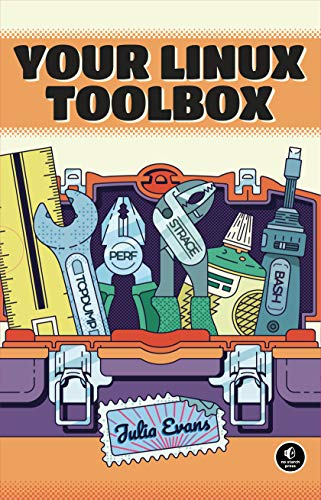 Your Linux Toolbox -
