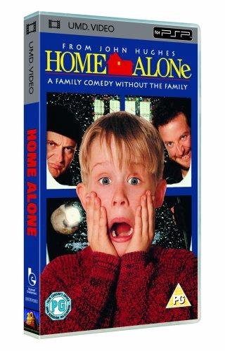 Home Alone [UMD Mini for PSP]