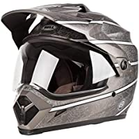 7086309 - Bell MX-9 Adventure MIPS RSD Dual Sport Helmet M Silver