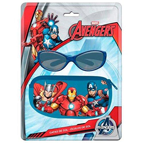 Disney–avengers occhiali da sole, ast1228, 26x 19cm