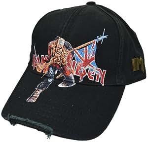 The Trooper Cap Cap