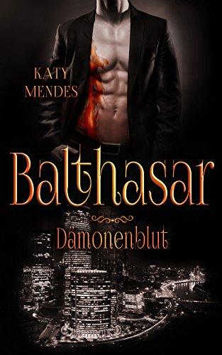 Buchseite und Rezensionen zu 'Balthasar (Dämonenblut 2)' von Katy Mendes