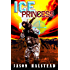 Ice Princess (Wanted Series Book 2)