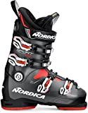NORDICA SPORTMACHINE 100 Ski Schuh 2018 black/anthracite/red, 27.5