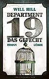'Department 19 - Das Gefecht: Roman' von Will Hill