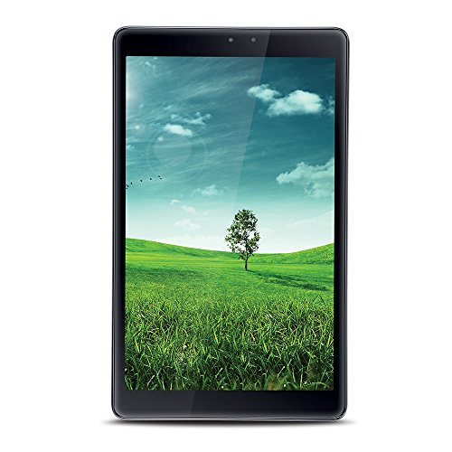 iBall Slide Q27 Tablet (16GB, 10 Inches, WI-FI) Black, 2GB RAM Price in India