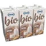 Frías - Bebida Bio de Avena caja con 6 litros