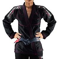BOA Treinado Kimono Femme