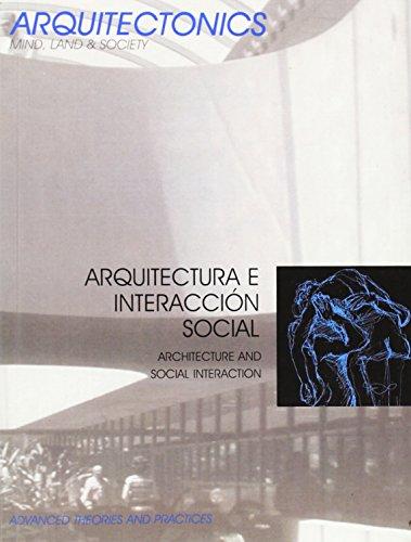 Arquitectura e interacción social (Arquitectónics internacional)