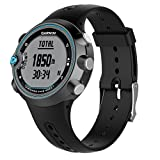 LOKEKE Garmin Swim montre de remplacement de Smart Watch Band de remplacement Sangle élastique en silicone pour Garmin Swim montre