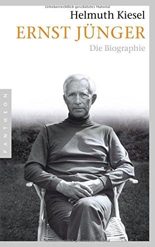 Ernst Jünger: Die Biographie