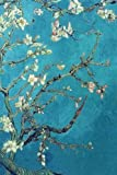 Van Gogh Almond Blossoms Journal: (Blank Book, Notebook, Diary)