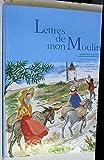 Lettres de mon moulin... [extraits] - Casterman - 04/05/1993